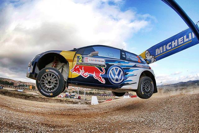 Промоутер WRC думает над возвращением в Чемпионат монопольного поставщика шин