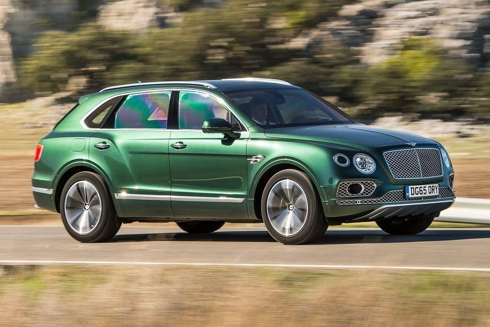 В США назвали претендентов на звание «Автомобиль года – 2017»