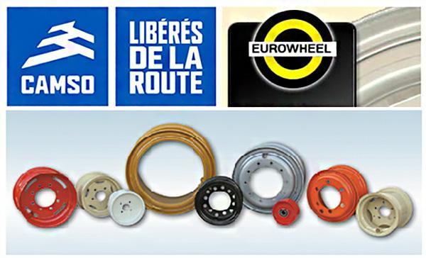 Camso купила бельгийского производителя колесных дисков Eurowheel