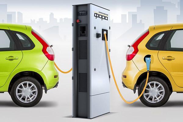 Рынок батарей для электромобилей резко вырастет в объеме