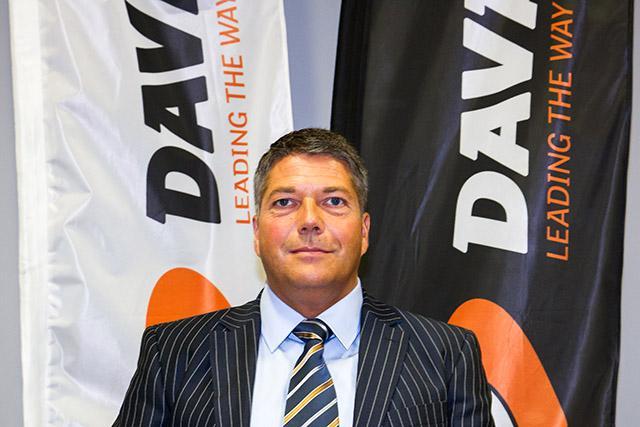 Davanti Tyres начинает общеевропейскую экспансию