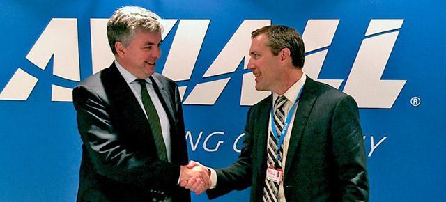 Michelin и Aviall объявили о стратегическом партнерстве
