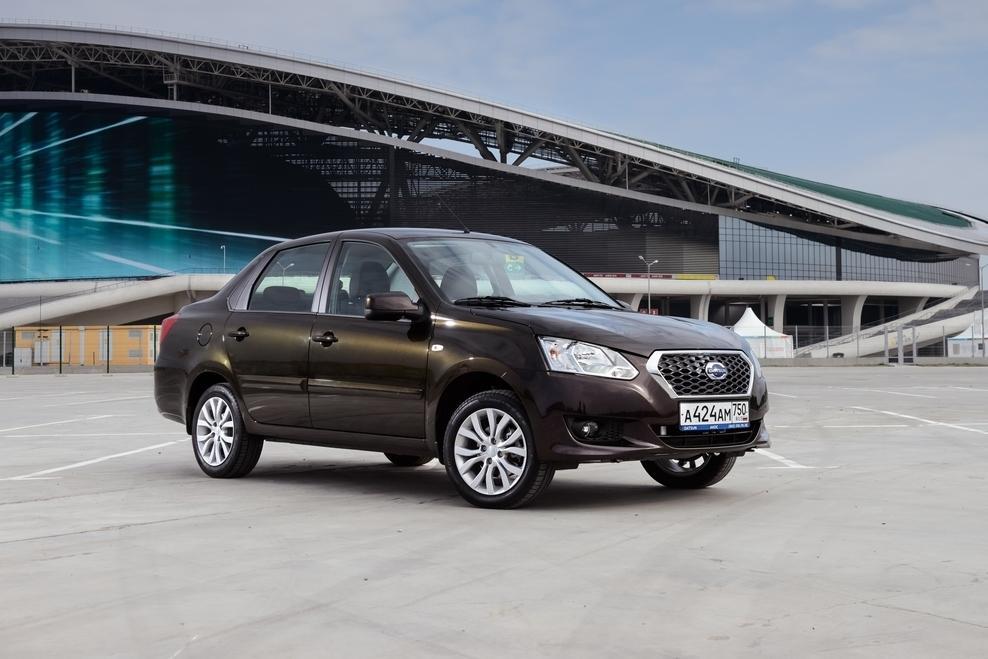 Datsun начинает продажи в Ливане