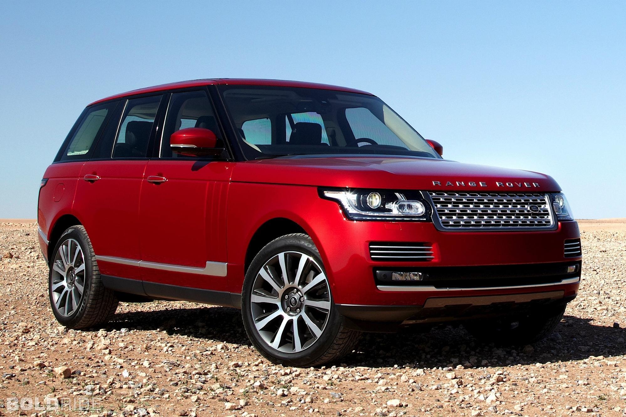 Jaguar Land Rover отзывает машины в России