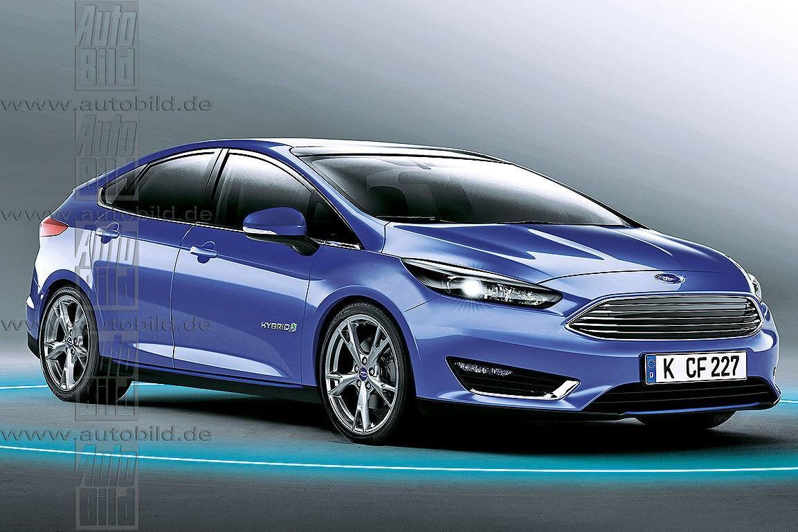 Ford создаст конкурента «Теслы»