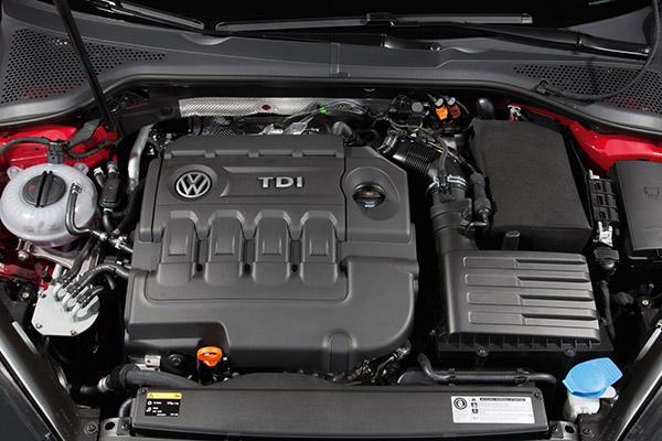 Volkswagen согласовал объем выплат по «дизельгейту»