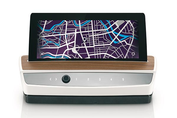 Компания Continental получила престижную премию за концепцию общения человека и машины