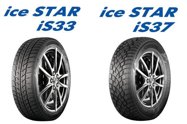 Sentury Tire приготовила для предстоящей зимы две новинки бренда Landsail