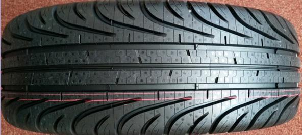 На Ралли Германии дебютируют новые дождевые шины Michelin Pilot Sport FW2