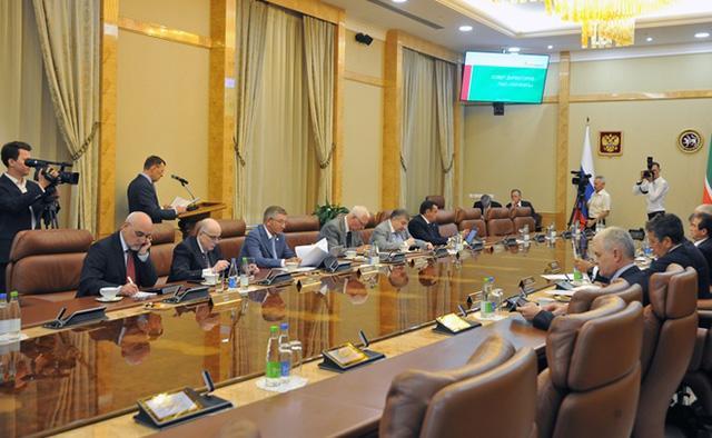 В ближайшие 10 лет «Татнефть» планирует оставаться лидером на российском рынке шин