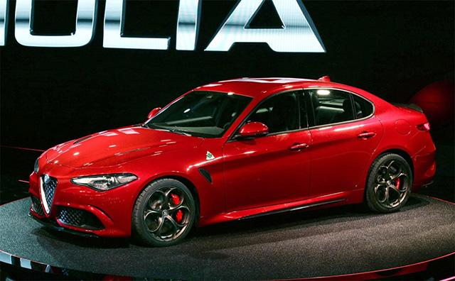 Pirelli подготовила спецверсию P Zero Corsa для первичной комплектации Alfa Romeo Giulia Quadrifoglio