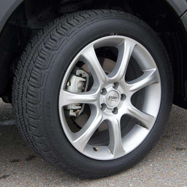 В Америке начали продавать новые круглогодичные шины BFGoodrich Advantage T/A Sport