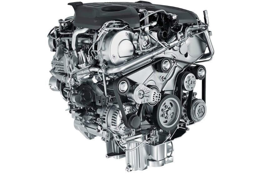 Британцы представили обновленный Range Rover Sport