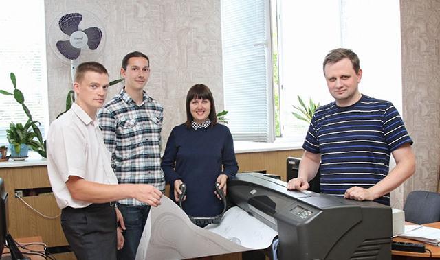 Немецкие специалисты помогают «Белшине» в разработке новых моделей ЦМК-шин