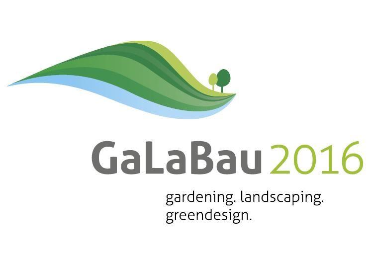 STARCO примет участие в выставке GaLaBau 2016