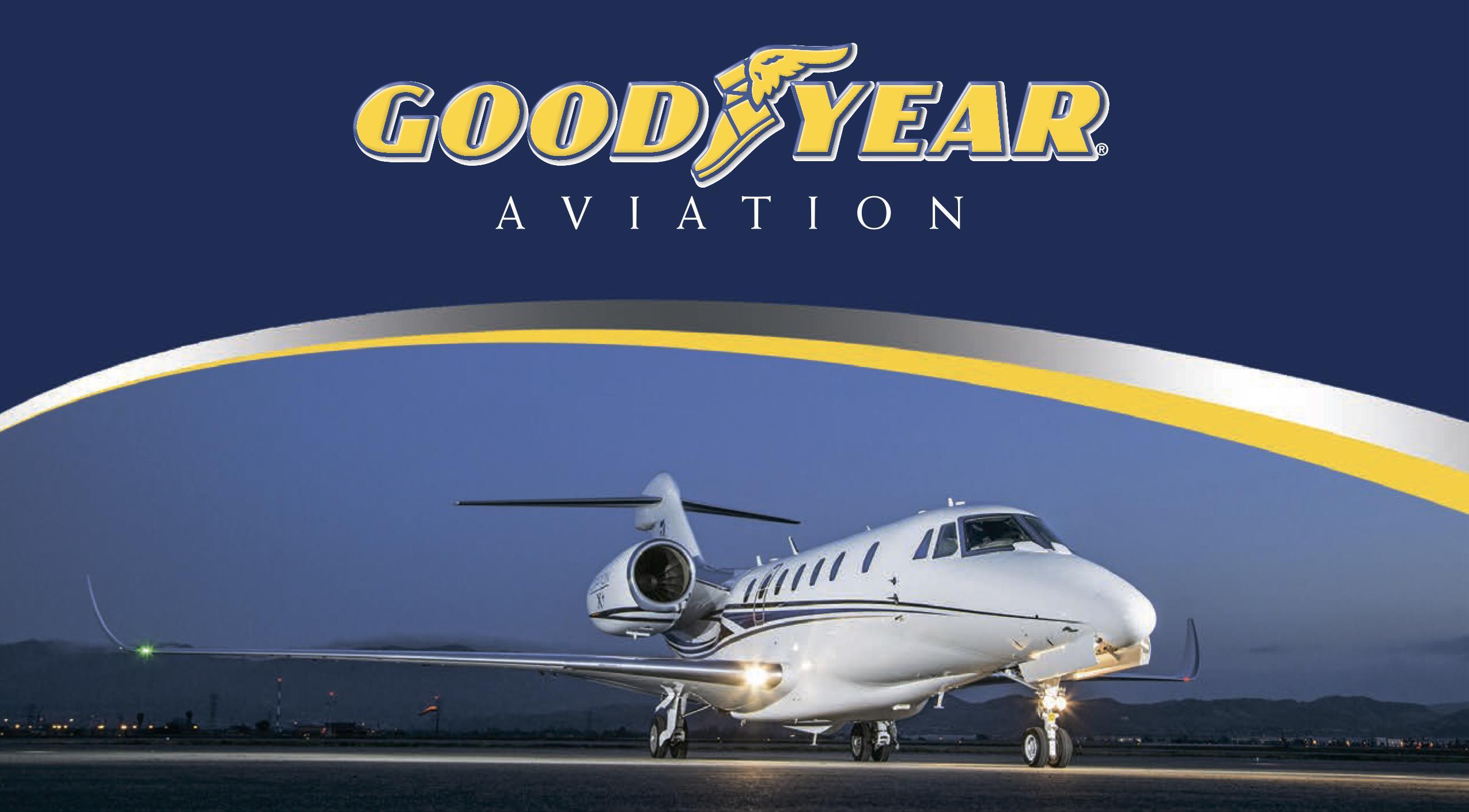 Goodyear построит в Таиланде завод авиационных шин