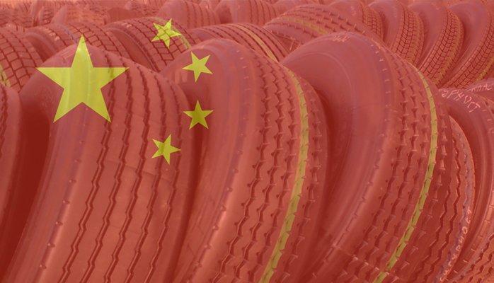 Минторг США одобрил введение антидемпинговых пошлин на импорт китайских TBR-шин