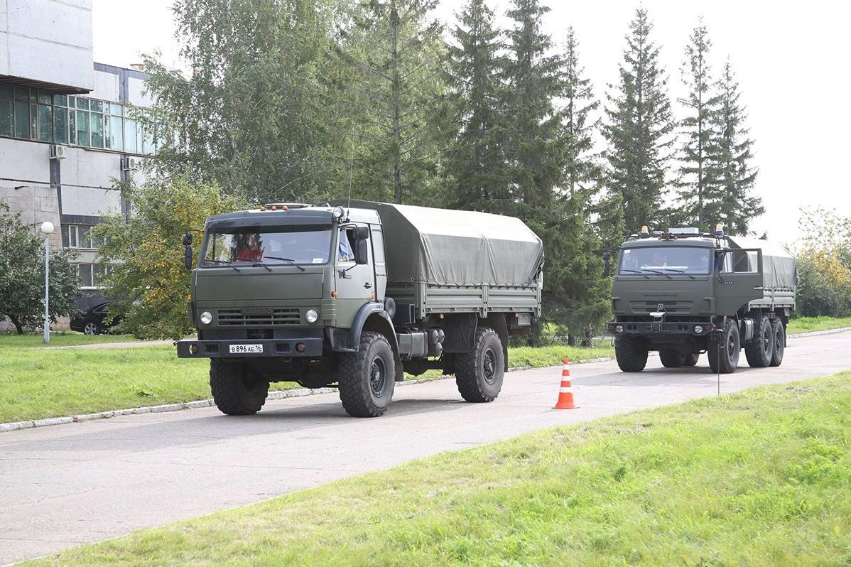 Российские беспилотники будут тестировать на трассе в Татарстане