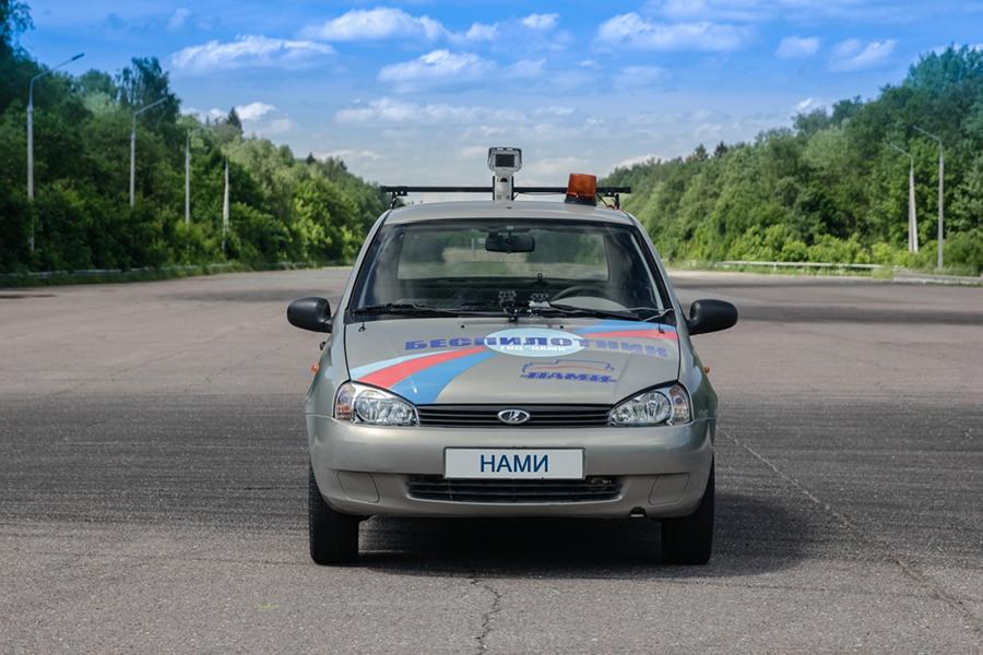 Автодор рассказал о плюсах беспилотных машин