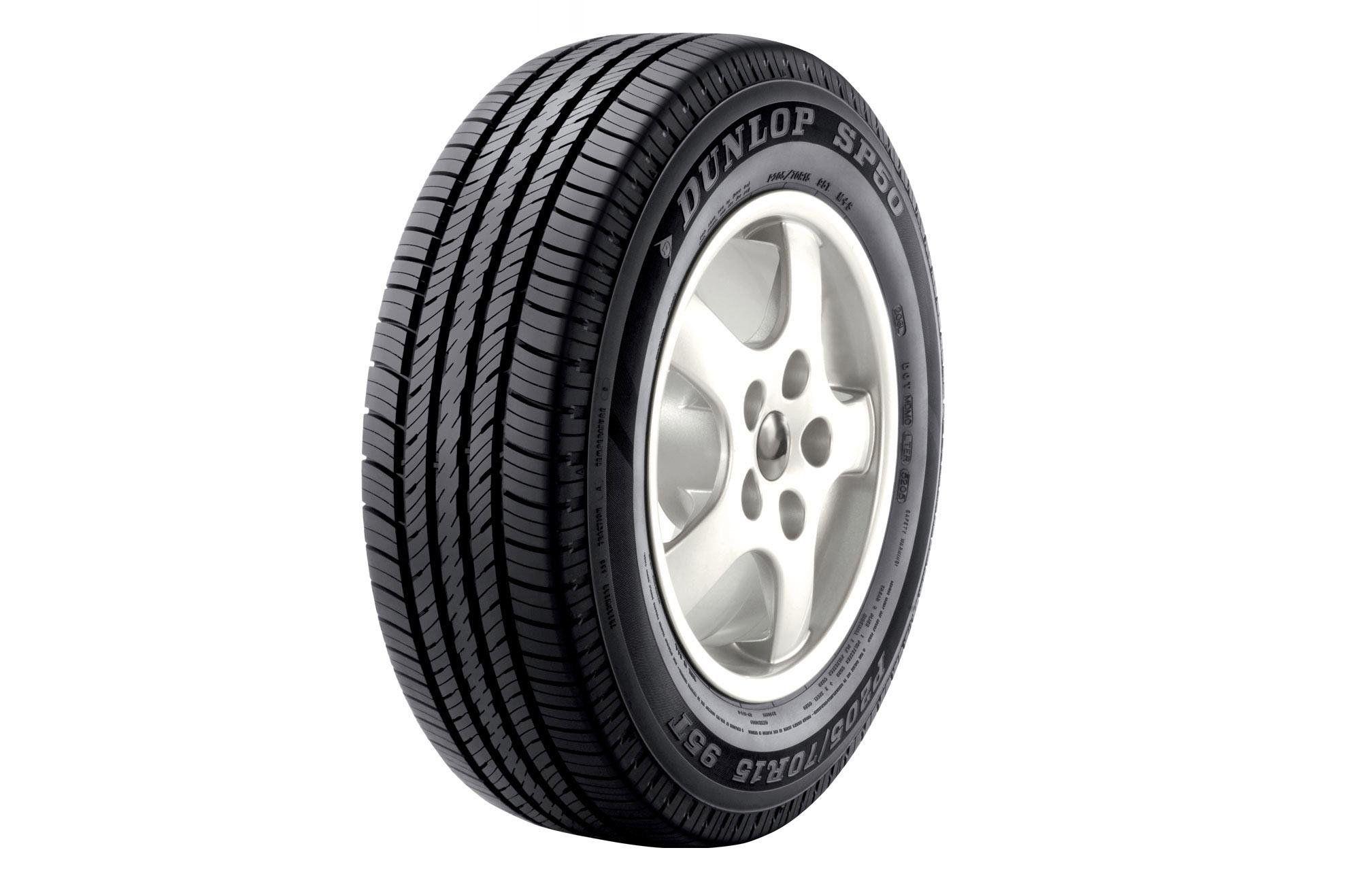 Goodyear отзывает с рынка Соединенных Штатов 16 757 шин Dunlop SP50