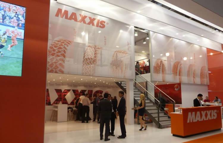 Maxxis собирается опередить Yokohama в мировом рейтинге шинопроизводителей