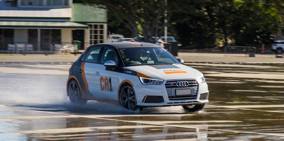 Bridgestone Potenza S001 - победители сравнительных тестов CarAdvice