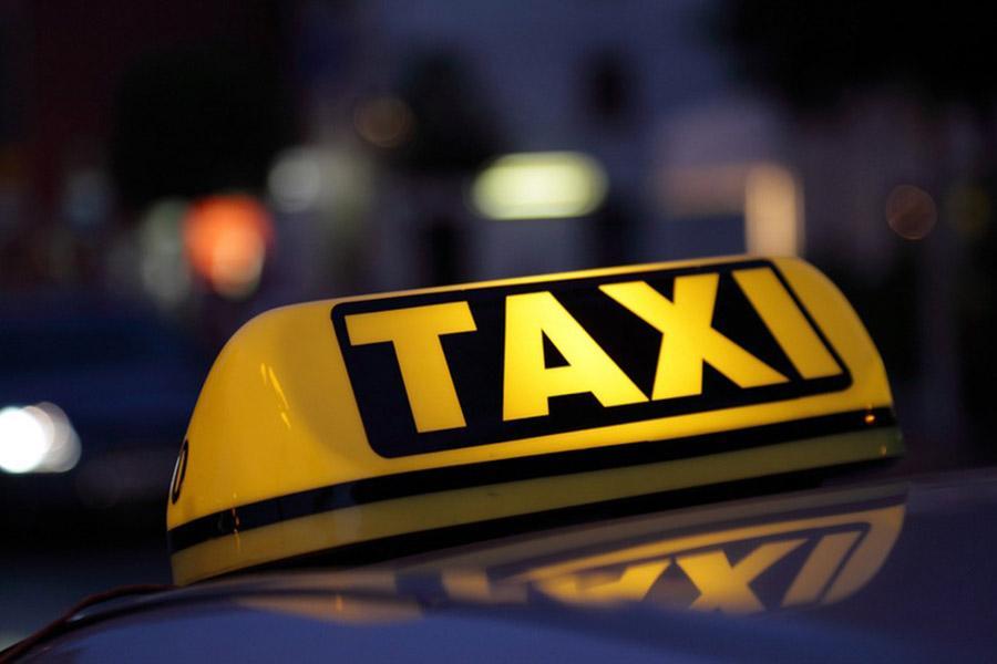 Инспекторы МАДИ начнут штрафовать таксистов