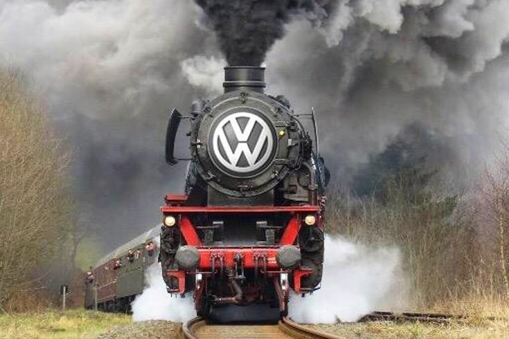 Volkswagen получил Шнобелевскую премию