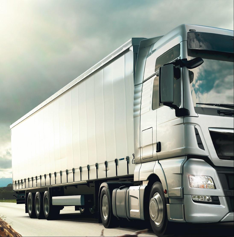 Hankook представил новые типоразмеры шин для комплектации грузовиков MAN