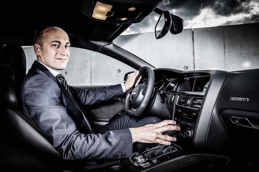 Ушел в отставку один из топ-менеджеров Audi