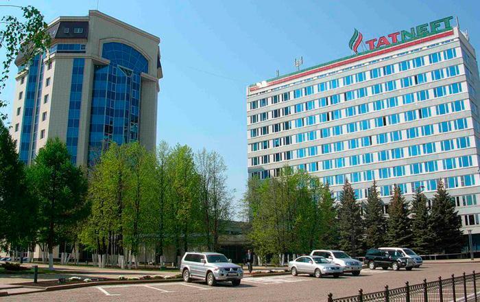 «Татнефть» планирует увеличить продажи шин на 11,5 процентов