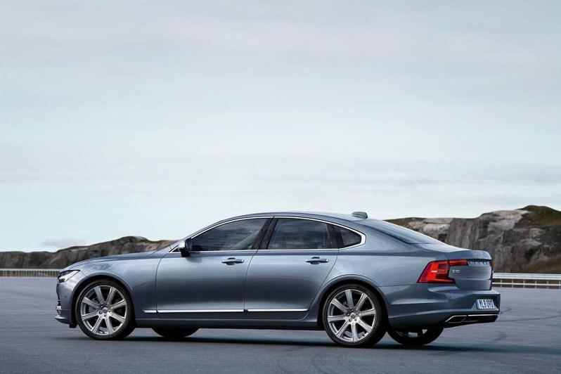 «Всемирный автомобиль года – 2017»: конкурс стартовал