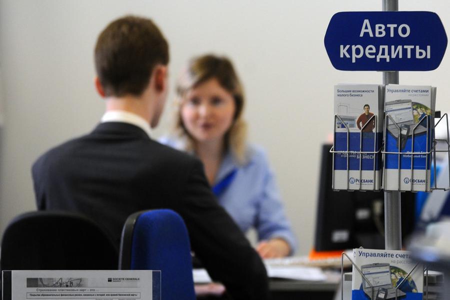 Правительство хочет продлить льготное автокредитование на 2017 год
