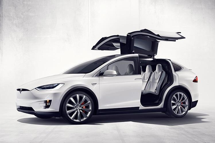 Tesla получила оригинальную доработку