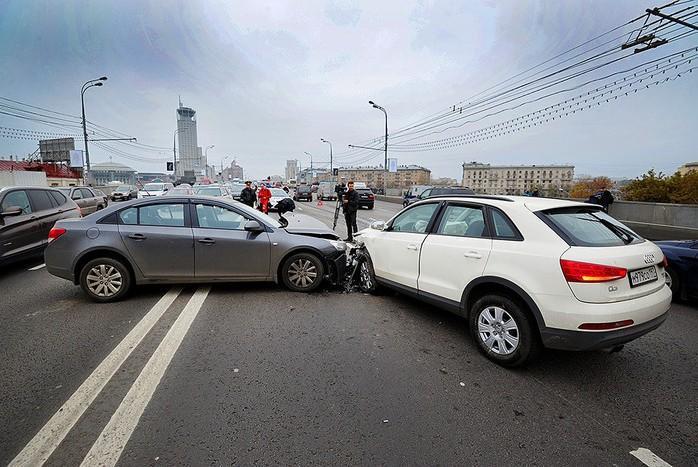 Реформу ОСАГО назвали невыгодной для автомобилистов