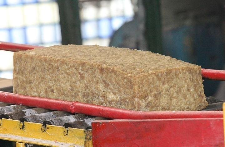 «СИБУР Тольятти» выпустил новую марку каучука для производства износостойких покрышек