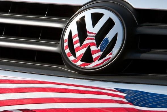 Volkswagen получил окончательный приговор по «дизельгейту»