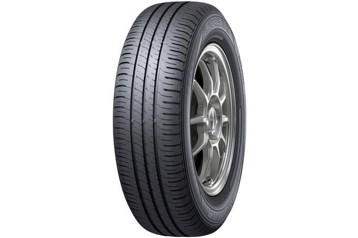 Sumitomo представила новые износостойкие шины Dunlop Enasave Next II