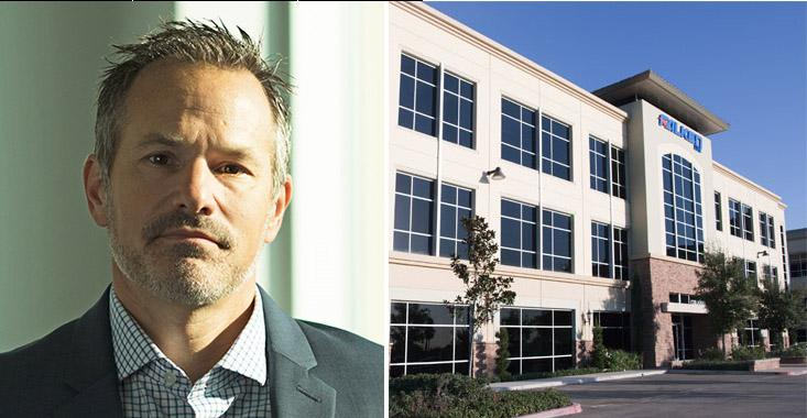 У Falken Tire будет новый старый вице-президент по маркетингу и продажам