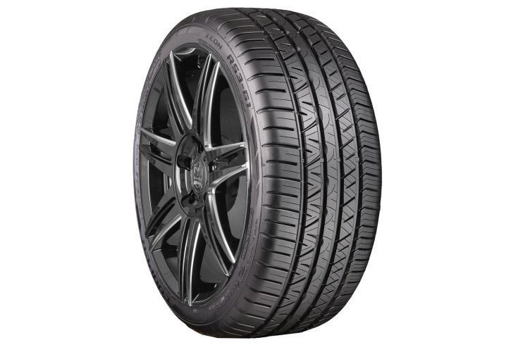 Cooper Tire представила на SEMA 2016 новые всесезонки Zeon RS3-G1