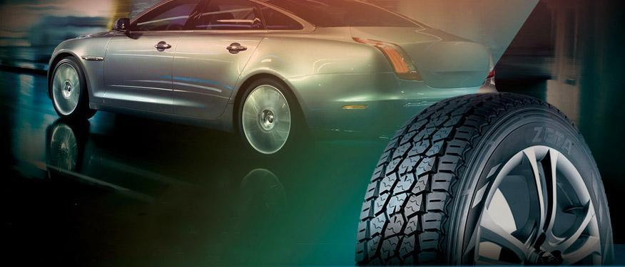 SD International  будет продвигать на американском рынке бюджетные покрышки Zeta Tyres
