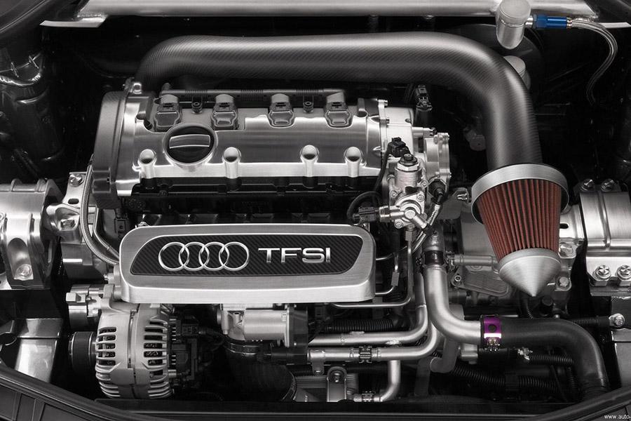 Двигатели Audi уличили в обмане тестовой аппаратуры