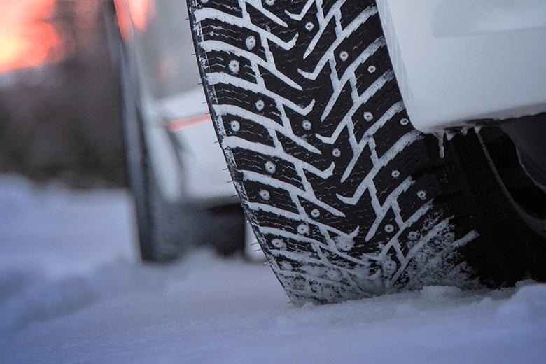 Зимние шины Nokian Tyres удерживают лидирующие позиции в тестах европейских изданий