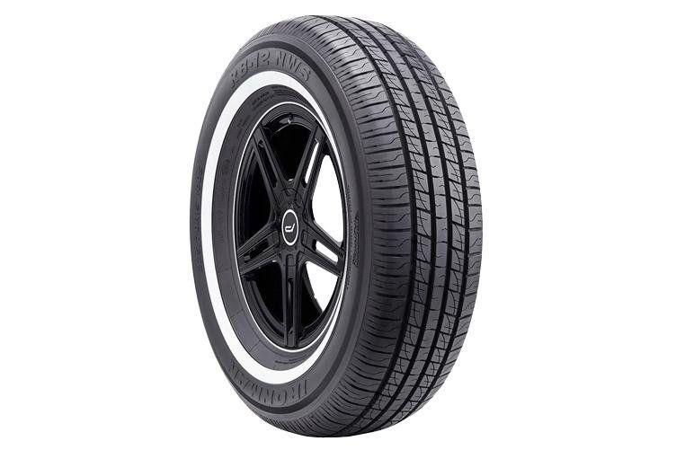 Hercules Tire вывела на рынок новые всесезонки с белой боковиной