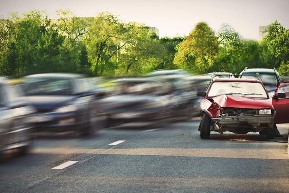 Верховный суд вернул права водителю, не заметившему момент ДТП