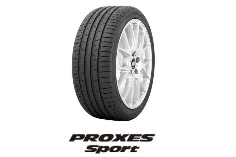 Toyo анонсировала эссенскую премьеру новых шин Proxes Sport