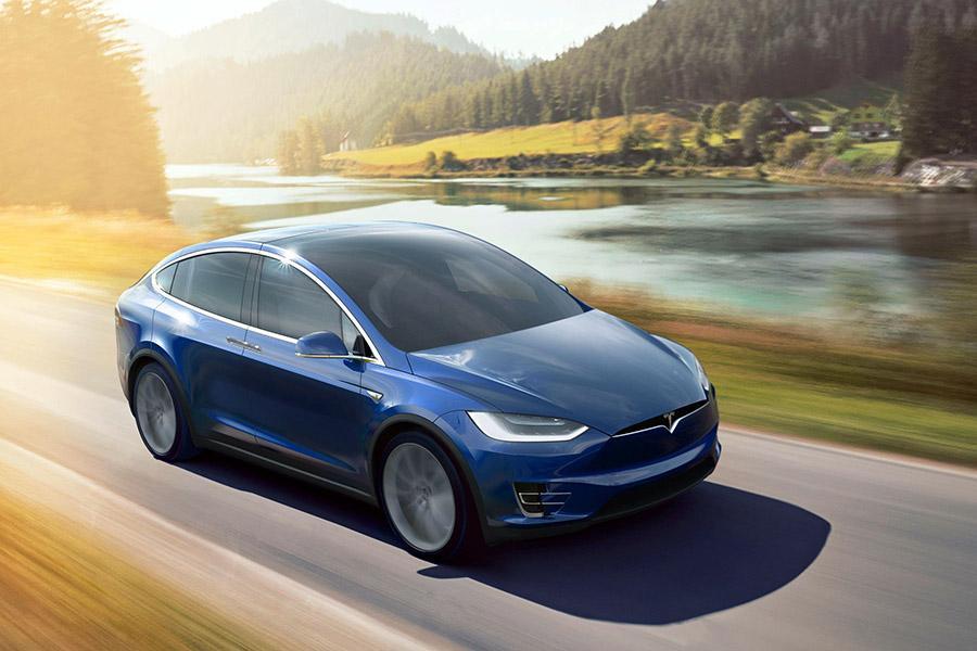 Tesla станет быстрее после обновления