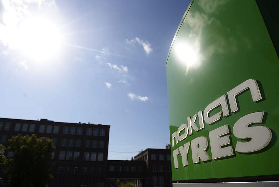 Nokian Tyres может определиться со строительством третьего завода уже в декабре