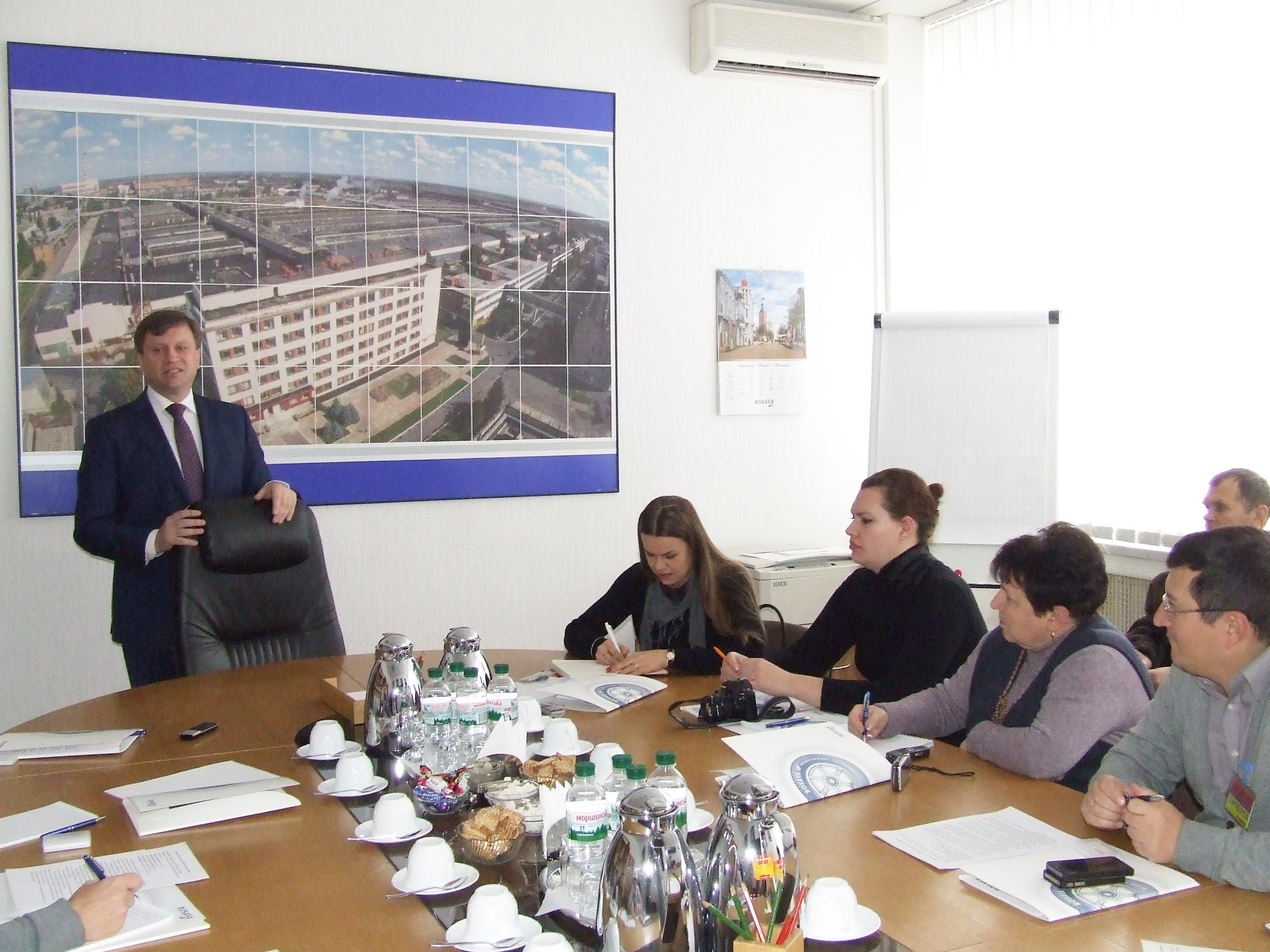 Реализация шин Rosava в страны Европы выросла на 50 процентов