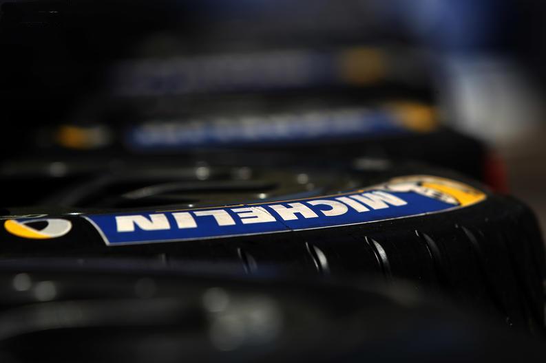 Мишлен по-прежнему заинтересован в возвращении в Формулу-1